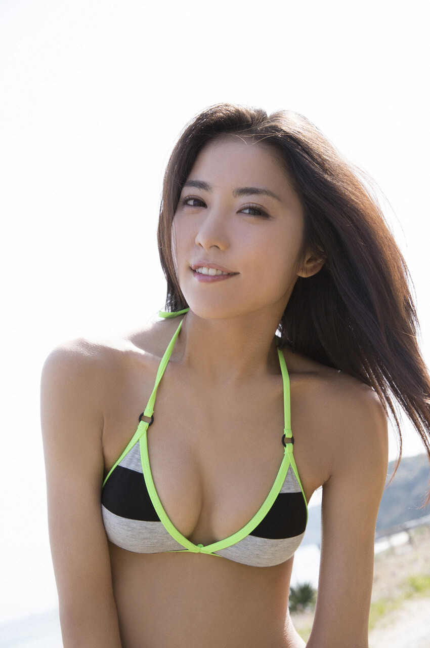 Nude Japanese Idols